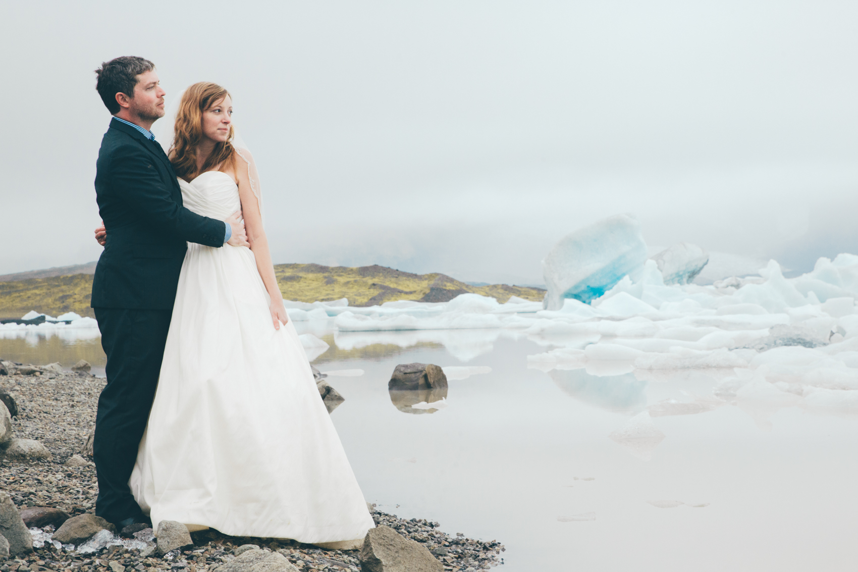 jenna jason iceland destination wedding part two